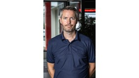 Morten Aarestrup