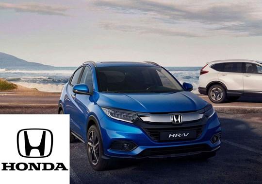 Honda Oversigt 1440X810