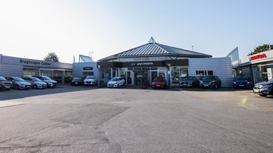 Terminalen Aarhus