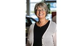 Ulla Ringsborg Joost