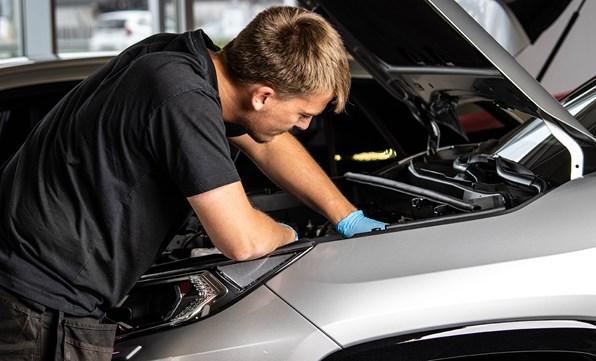 Forårsklargøring – din bil vil takke dig