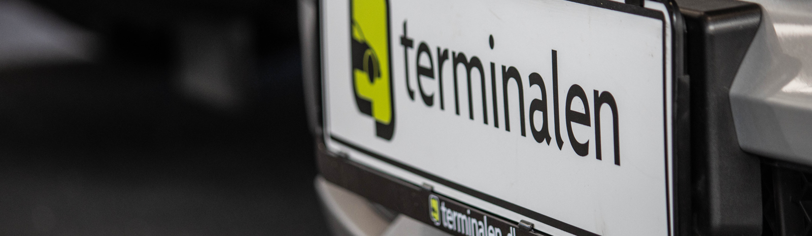 Terminalen Serviceaftale 3