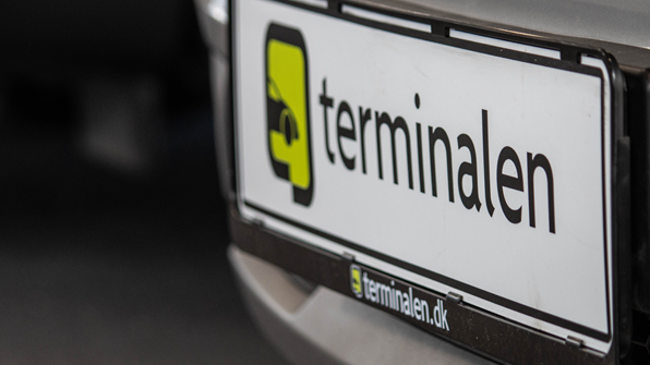 Terminalen Service 3+